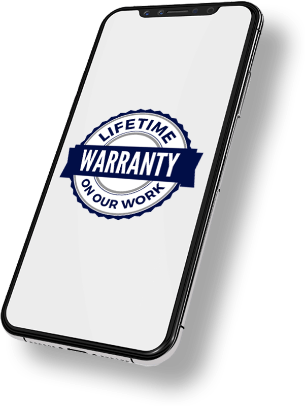 life time cell phone repair warranty